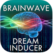 Brain Wave ™ Lucid Dreaming Inducer App - LucidDreamingBook com